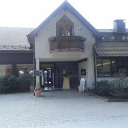 Waldschenke Fuhr, Mörlenbach, Hessen