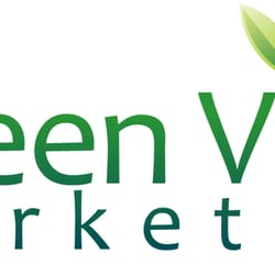 Green Vine Marketing logo