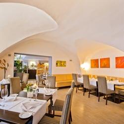 Restaurant Genusswerk, Pirna, Sachsen