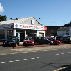 Bristos Used Cars Ipswich