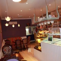 W.O.W Cafe, London
