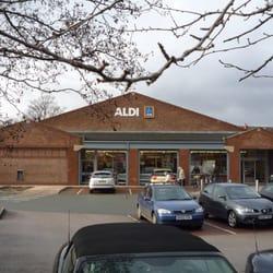 Aldi, Manchester