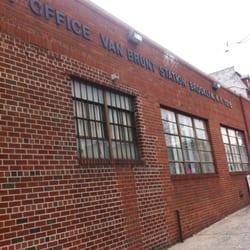 USPS - Brooklyn, NY, Vereinigte Staaten