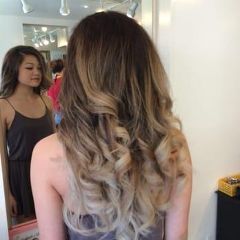 Perfect cut hair salon 116 photos hair salons outer for 2 blond salon reviews