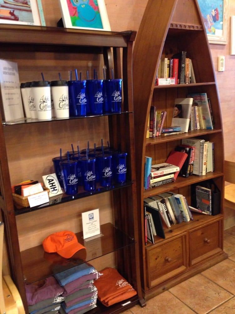 coffee shop annapolis