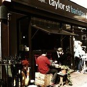 Taylor St Baristas, Brighton