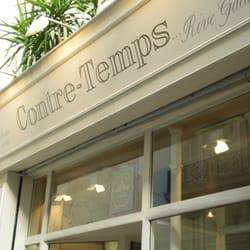 Contre-Temps, Paris, France