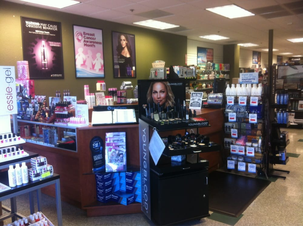 Salon centric cosmetics beauty supply mountain view for Adazl salon and beauty supply