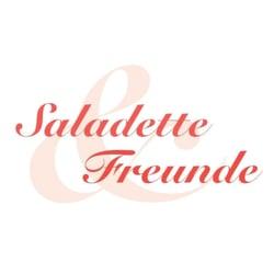 Saladette & Freunde