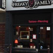Freaky Family, Lille, France
