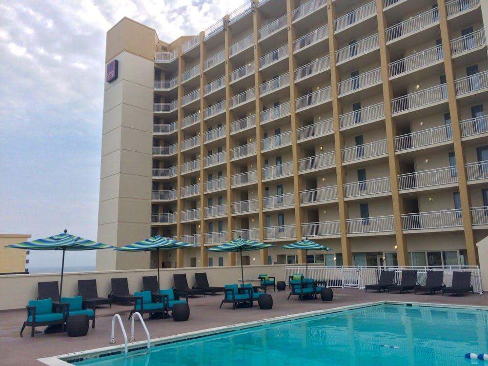Comfort Suites Beachfront Virginia Beach Va Reviews