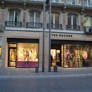 Yves Rocher, Toulouse