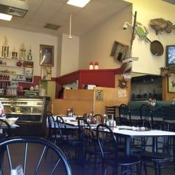 Chris Restaurant Staten Island