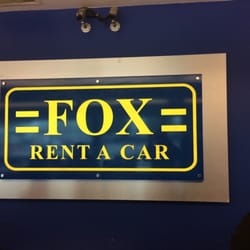 Why use Fox Rent A Car? Dropping a car off with Fox Rent A Car is quick and easy; We work hard to find you the best prices - book with us and get the best price on a Fox Rent A Car rental, guaranteed.