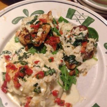 Olive Garden Italian Restaurant Italian