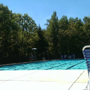 Bourne J Franklin Memorial Swimming Pool Swimming 6500 Calmos St Capitol Heights Md