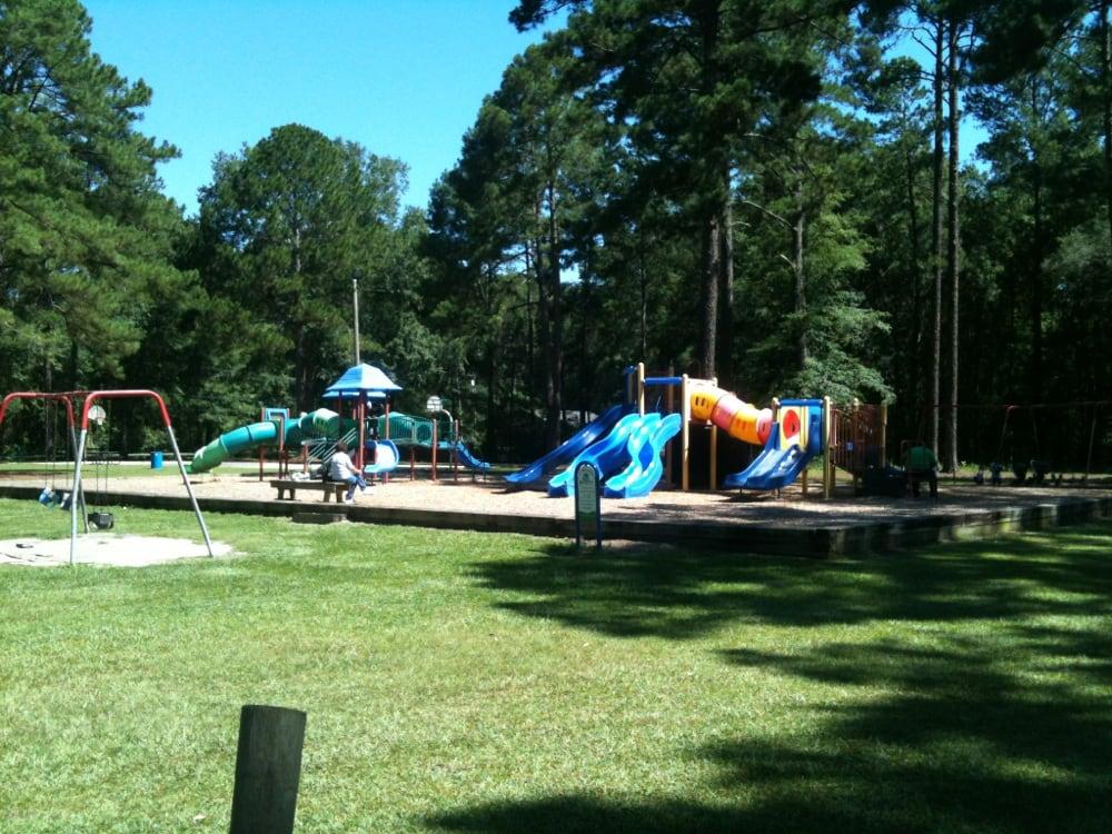 baby swing playground age 2