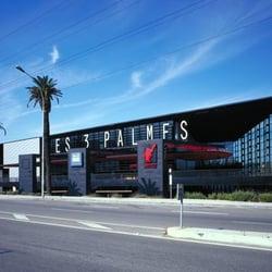 Les 3 Palmes - Marseille, France. Les 3 Palmes