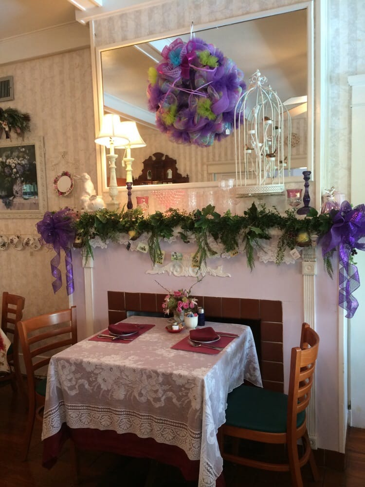 photos for lavender n lace tea room restaurant yelp. Black Bedroom Furniture Sets. Home Design Ideas