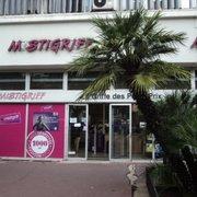 Mistigriff, Marseille