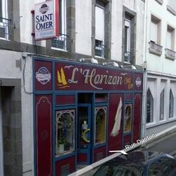 L'Horizon, Brest, France