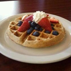 City Market - Weekend Breakfast at City Market - Memphis, TN, Vereinigte Staaten