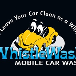 Whistle Wash Mobile Car Wash - Fort Myers, FL, Vereinigte Staaten