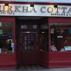 Gurkha Cottage, London