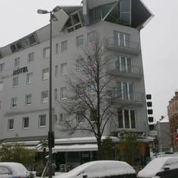 Hotel Chelsea, Köln, Nordrhein-Westfalen