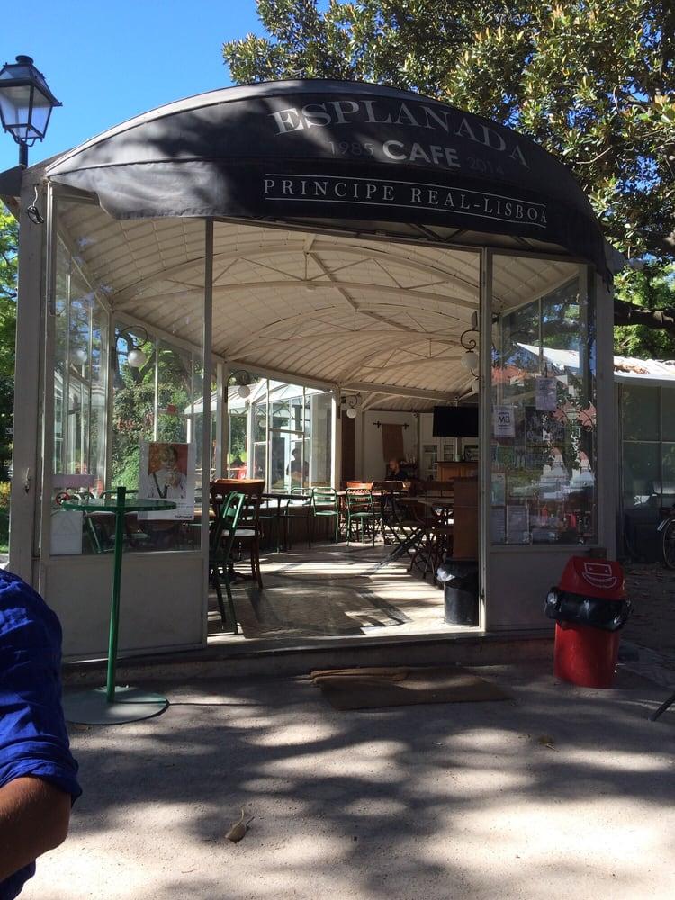 Lisbon Cafe Yelp