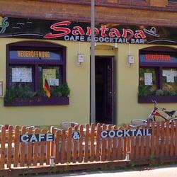Santana, Hannover, Niedersachsen
