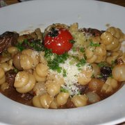 Pasta of the Day (Beef Braised)