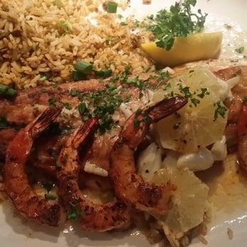 Pappadeaux Seafood Kitchen Albuquerque Nm United States