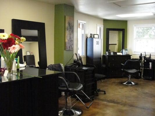 Baxter?s Full Service Salon - Nail Salons - Round Rock, TX - Yelp