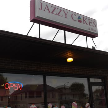 Jazzy Cakes More Springfield Oh
