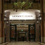 Das Levante Haus bietet einen stilvollen…