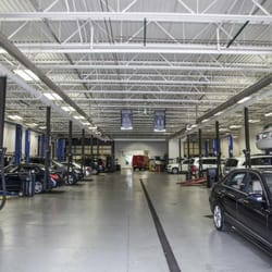 Motor werks of barrington auto repair barrington il for Motor werks barrington used cars