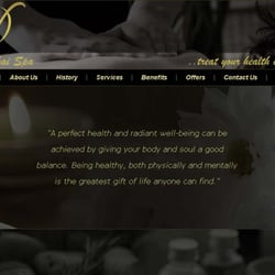 Nattawan Thai Massage and Spa London, London