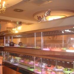 Chinarestaurant Ying Shurong Running Sushi, Leoben, Steiermark, Austria
