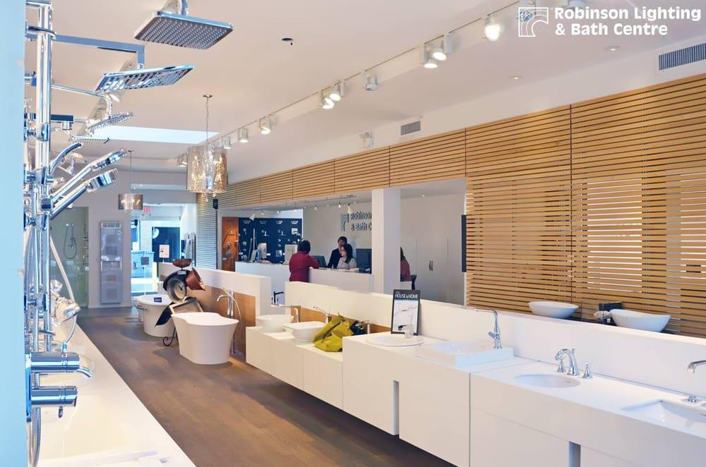 robinson lighting bath centre 10 fotos beleuchtung fairview slopes vancouver bc. Black Bedroom Furniture Sets. Home Design Ideas