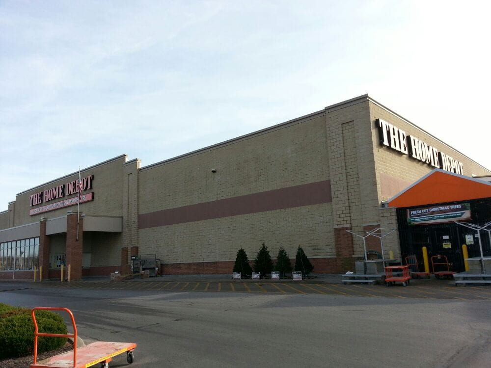 The Home Depot 15 Photos Appliances 111 E Linwood
