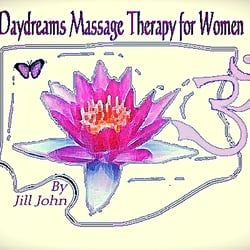 daydreams massage therapy