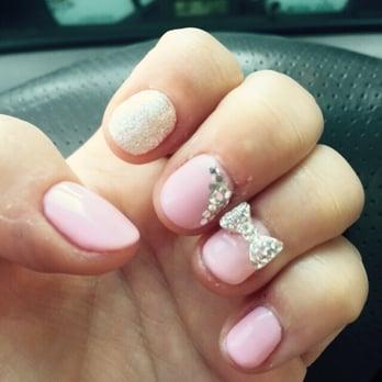 Marie nails 98 photos 84 reviews nail salons 711 n for 24 hour nail salon los angeles