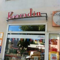 Konradin Apotheke, Berlin