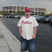 Spectrum Arena - 4/16/2010 - Philadelphia, PA, Vereinigte Staaten