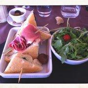 Le Buffet d'Italie, Paris