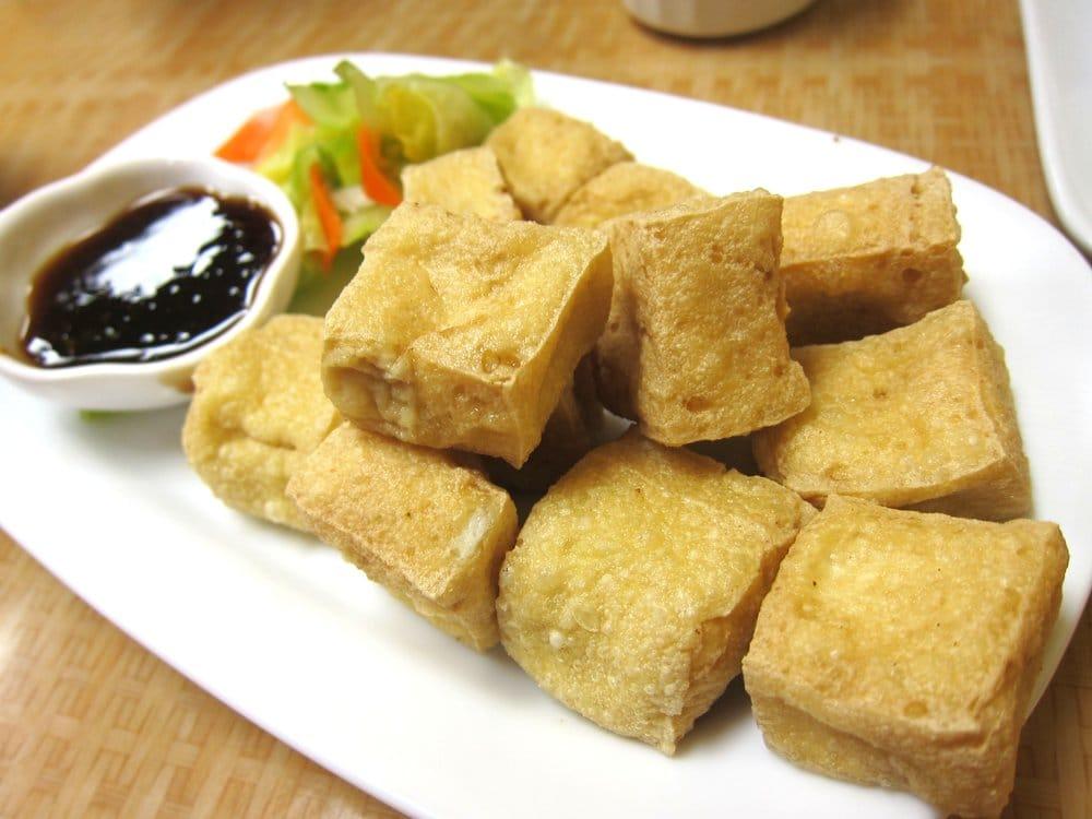 Stinky Tofu Chicago Stinky Tofu Santa Clara