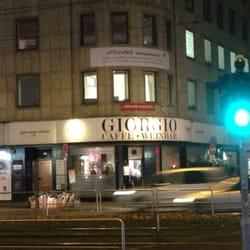 Giorgio, Düsseldorf, Nordrhein-Westfalen