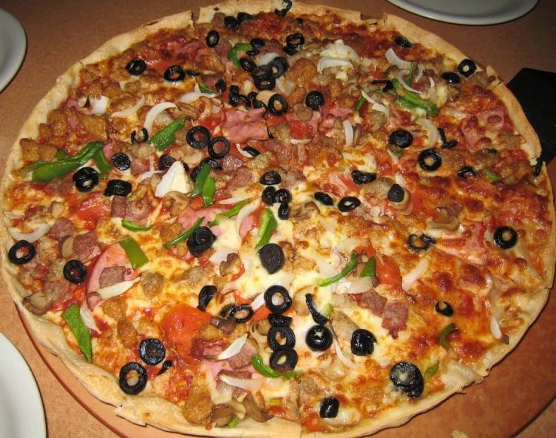 Huntington (NY) United States  city photos gallery : ... Pizza Huntington, NY, United States Reviews Photos Yelp