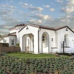 Warmington Residential - Day Creek Highlands at Rancho Etiwanda Estates in Rancho Cucamonga - Costa Mesa, CA, Vereinigte Staaten